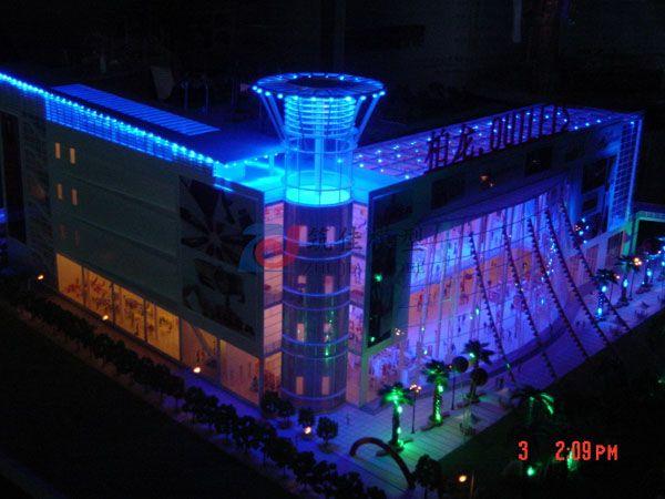 北京筑佳展览展示有限公司-柏龙商业城